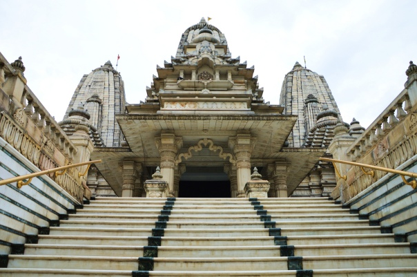 Birla Mandir Kolkata