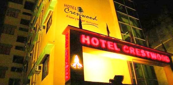 Hotel Crestwood Kolkata