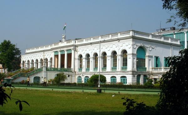 National Library Of Kolkata