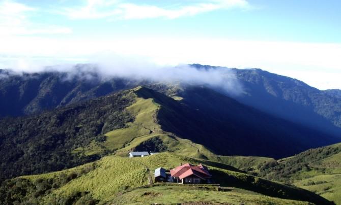 Trekking Route Darjeeling