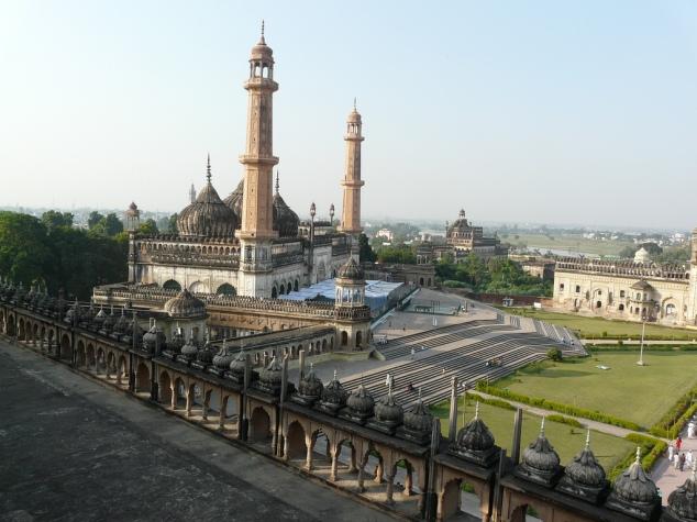 Asafi Masjid Lucknow