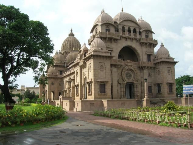 Belur Math Kolkata