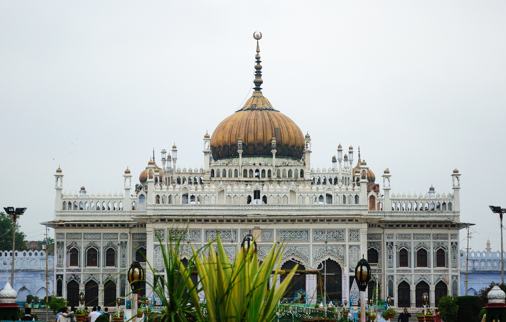 Chhota Imambara Lucknow For The Regal History Of The Rulers Of Lucknow Wonder Destinations