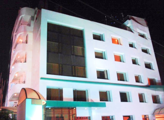 Hotel Comfort Inn Lucknow