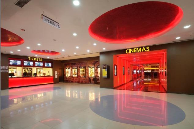 PVR Cinemas Lucknow