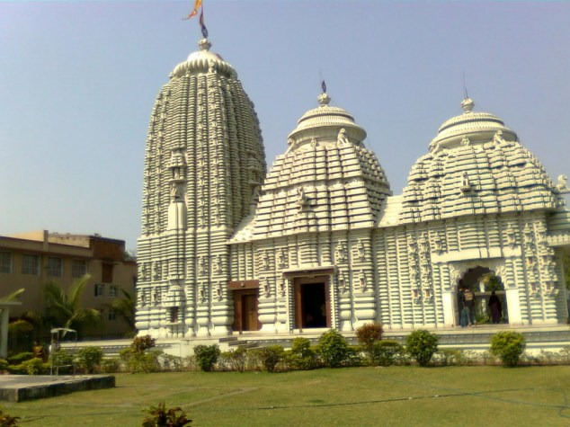 Jagannath Temple Ranchi