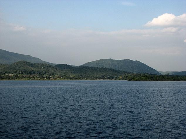 Dimna Lake Jamshedpur