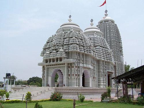 Jagannath Temple in Ranchi