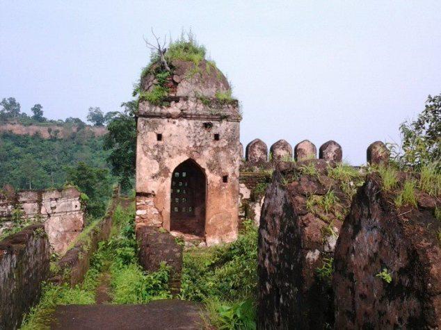 Palamu Fort