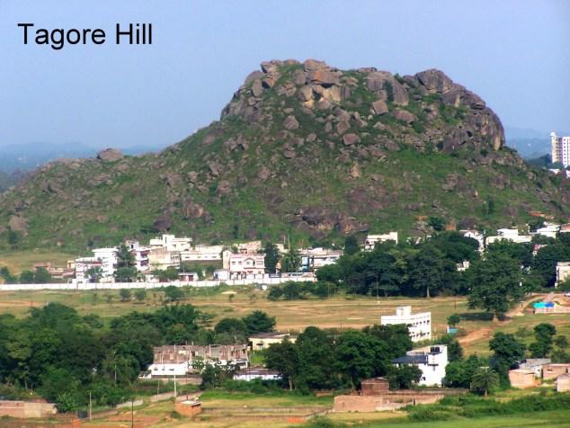 Tagore Hill Ranchi