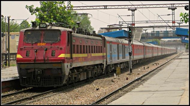 Patna Express