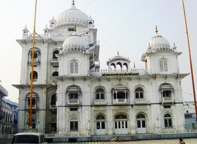 Gurdwara Patna Sahib Patna