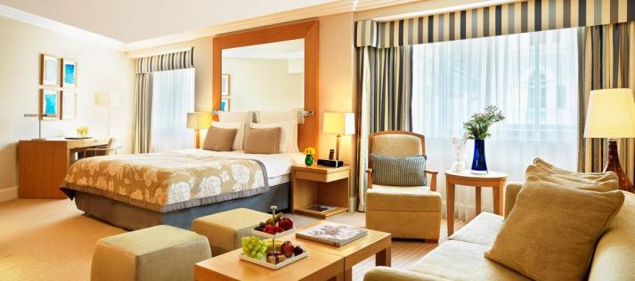 Hotel Fortune Inn Patna
