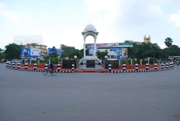 Kargil Chowk Patna