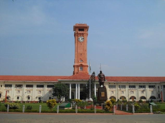 Patna Secretariat