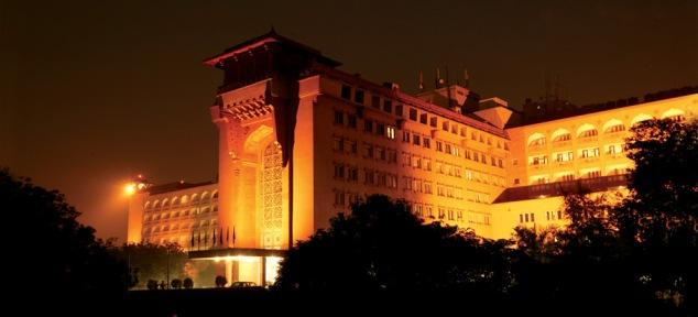 Hotel Ashok New Delhi