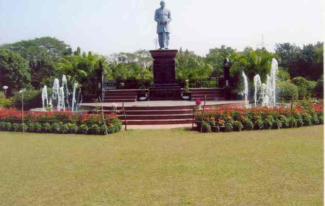 Jawaharlal Nehru Memorial Museum Delhi