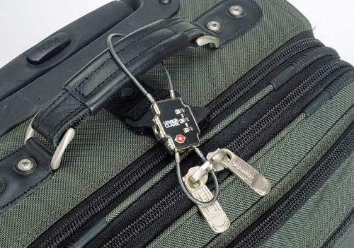 Locked Bags