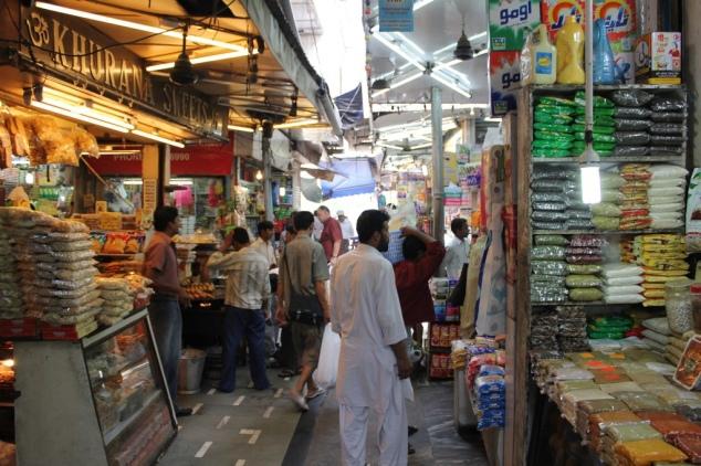 Ina Market Delhi