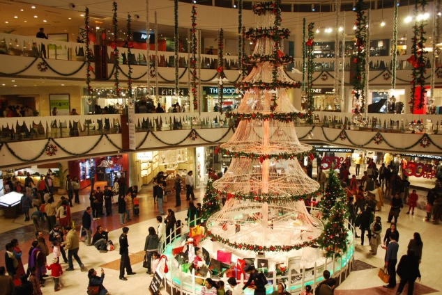 Citywalk Mall Delhi