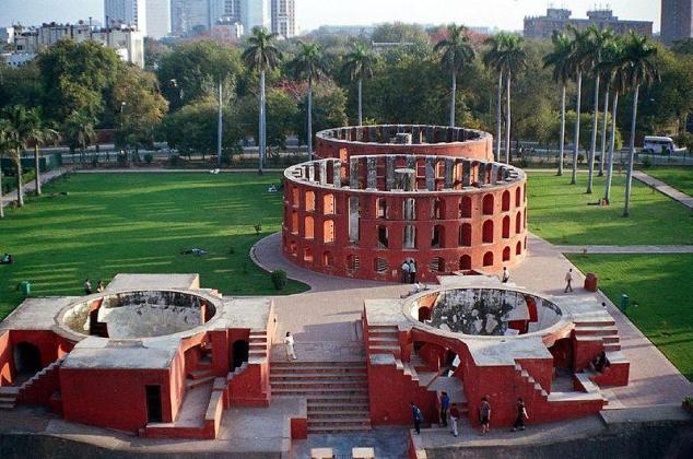 Jantar Mantar Delhi