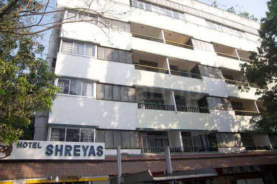 Hotel Shreyas Pune