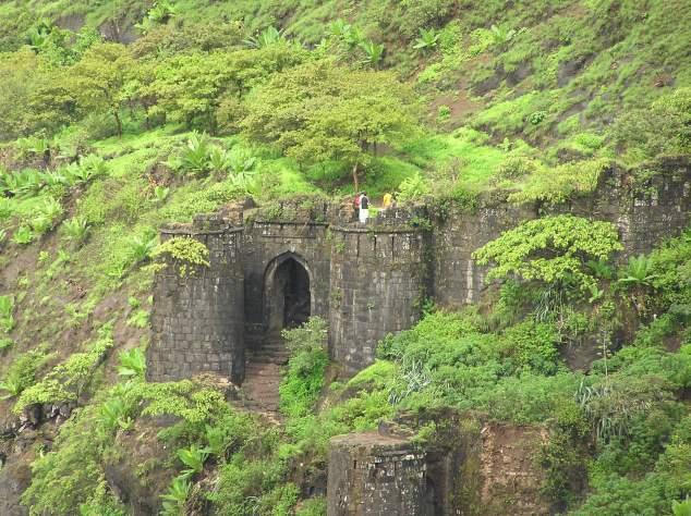 Kalyan Darawaja Sinhgad Fort Pune