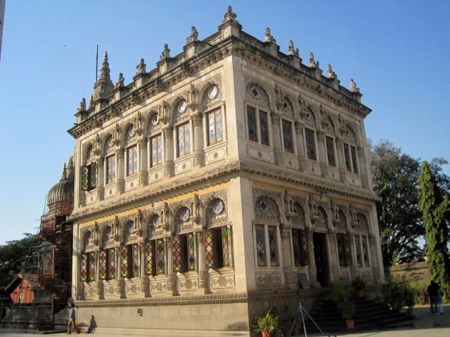 Shinde Chatri, Pune