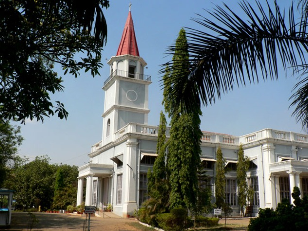 St. Mary's Church Pune
