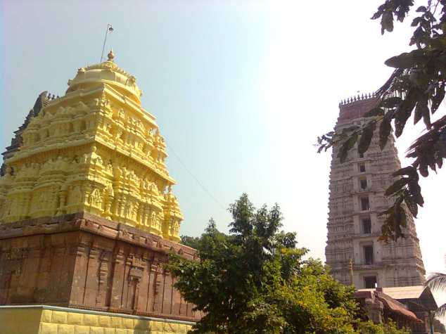Mangalagiri Great Narasimha Temple