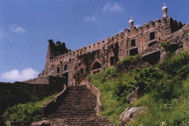 Trimulgherry Fort Hyderabad