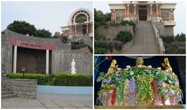 Buddha Vihara Hyderabad