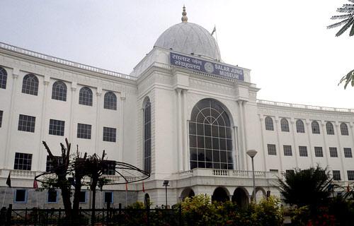 Salar Jung Museum Hyderabad