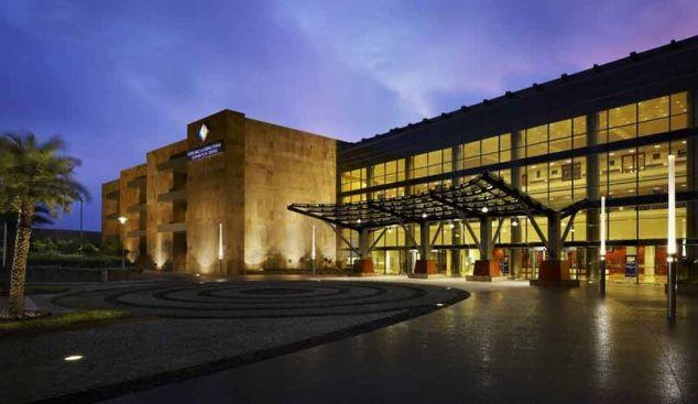 Hyderabad International Convention Center