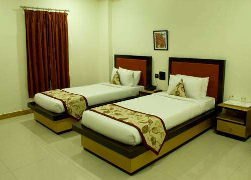 Vishal Prakhruti Resorts Rooms