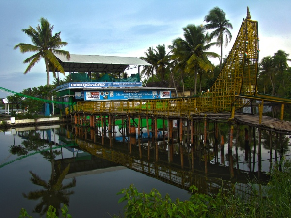 view-of-aqua-tourism-alappuzha