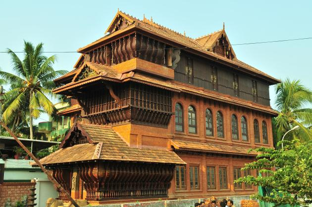 view-of-kerala-folklore-and-culture-museum