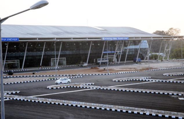 view-of-trivandrum-airport