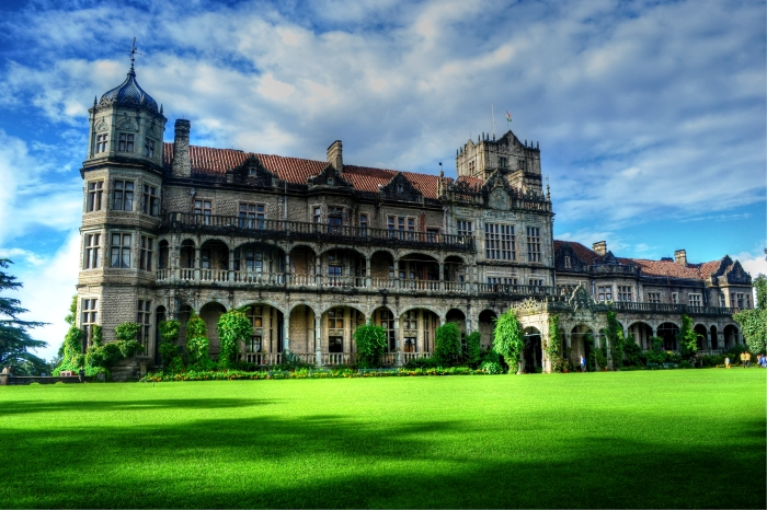 indian-institute-of-advanced-study-shimla