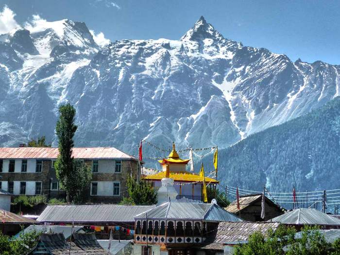 view-of-kinner-kailash-kinnaur