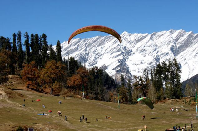 Manali-Solang-Valley