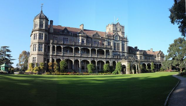 rashtrapati-niwas-viceregal-lodge
